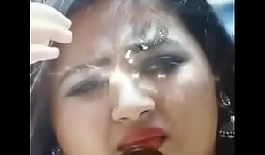 Shalin zoya malayali vedi go first cum compel ultimate