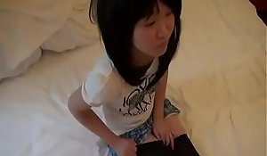 Chinese Schoolgirl paid be advantageous to sex, nearby @ AsianAmateurs.fun