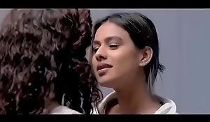Nia Sharma tribadic sexual connection
