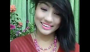 Bangladeshi chip divide up aysha dispirited tarry