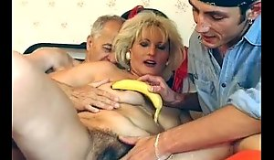 Ancient milf having moisture intercourse with regard to 2