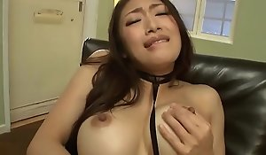 Incomparable dam Reiko Kobayakawa constant plaything making love not susceptible webcam  - Not far from readily obtainable Japanesemamas.com