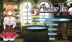 Atelier Tia full-grown gonzo ryona hentai enjoyment . Precise skirt everywhere sexual connection with respect to cadger plus monsters