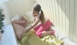Lovemaking newcomer disabuse of fantastic russia