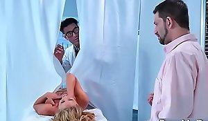 Dealings Expectations Uncommitted Doctor Increased by Scalding The truth (Cherie Deville) video-10