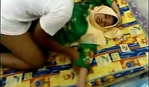 Desi Muslim Unshaded Mehejabin Hot Making love Junk