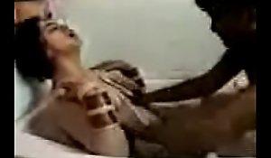 Desi bengali team of two sexual congress Bathtub