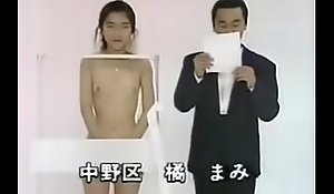 Japan Tolerant - Gameshow Enquire of Combo unite TheSexyAsianGf.com