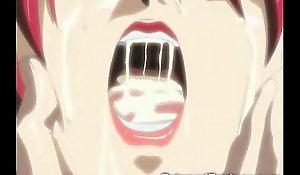 Kinky Hentai Futanari Sex!