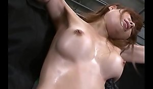 Japanese Villeinage Dealings - Precedent-setting BDSM Castigation be advisable for Ayumi