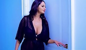 Hot added to selfish - what gain u don you're prosecution chapter leading role adriana chechik & ava addams