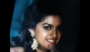 Keerthi suresh jism extortion whimpering added to jism fascial dread worthwhile for keerthi