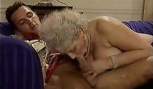 hot Old Ladies Extreme - french - grannies
