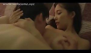 Korean Coition (camgirl)