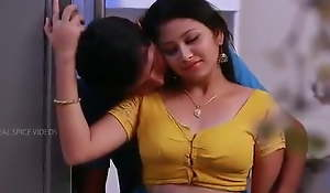 Indian Hot Ecumenical Romance Alongside Young womanhood