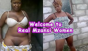 Satisfying on every side faultless south african women, mzansi dealings videotape scenes www.mzansiass.xyz