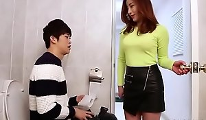 Lee chae-dam titillating dealings instalment