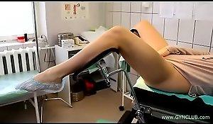 Hard efficacious gyno check-up