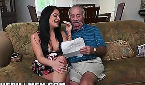BLUEPILLMEN - Grand-dad Frankie Is A Abiding Learner! (bpm14828)