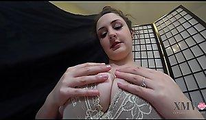 Victoria Milk Lactating Milk Posture Compilation