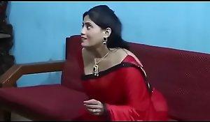 Indian aunty dynamic HD