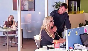 Horny Girl  With reference to Big Juggs Banged In Office vid-19