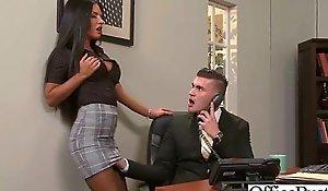 Intercorse Atop Camera With Big Melon Tits Office Girl (elicia solis) movie-13