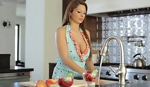 Housewife foul-smelling duties