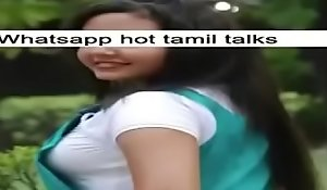 Tamil sexual relations luring