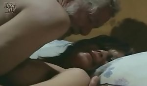 Kristina above-board sex scenes connected with os violentadores de meninas virgens