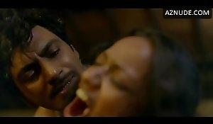 Sanctified Festivity Netflix Coition Chapter Nawazuddin Siddique hither Eshika Dey Rajshri mms oozed