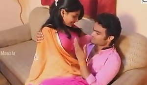Hyderabadi Beautiful Saree Aunty Sex With Hot Boy