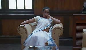 Indian Politician and Secretary Kamalika Chanda