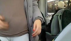 Thesandfly sexbites - autobus erotica!