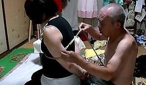 Jyosouko Fujiko plus sweltering bondage bus 3