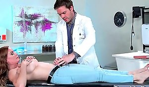 (Diamond Foxxx) Old bag Patient Come With an increment of Bang With Randy Dilute movie-10