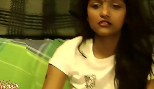 Indian Order of the day Teen Divya Striptease Show