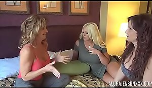 Moms playing on good terms (more at one's fingertips jungleofsex com)