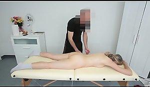 Grandma rub-down vagina copulation