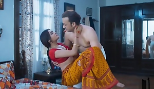 Join in matrimony homemade sex very hot red saree full romance have sex mastram web series