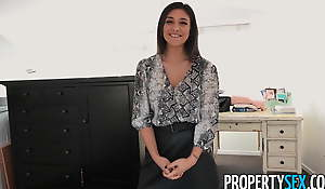 PropertySex She's a Better Real Status Agent Than Her Mom