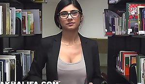 Approximately is mia khalifa's downcast multitude alongside close... i craving u in hammer away manner of it! (mk13825)