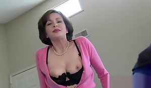 (Step)mommy is the Simply Girl for You - Mischief day-dream taboo step mom pov