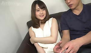 Reira Kitagawa :: College Girl Looks Like A Little Animal 1