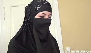 Muslim inclusive pleases a friend