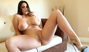 Alison tyler plays down their way ungentlemanly