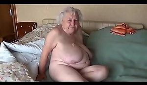 Abuela de 78 añ_os penetrada por intimate terms everywhere de su esposo LustyGolden Colombia