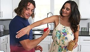 Be in charge milf ava addams leman a chunky clunk