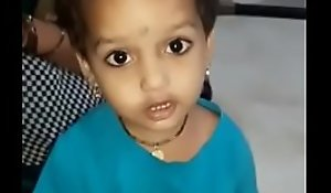 Little boy said marathi shivi