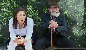 Realitykings - nubiles fancy strongest schlongs - (abella danger) - crammer but creepin
